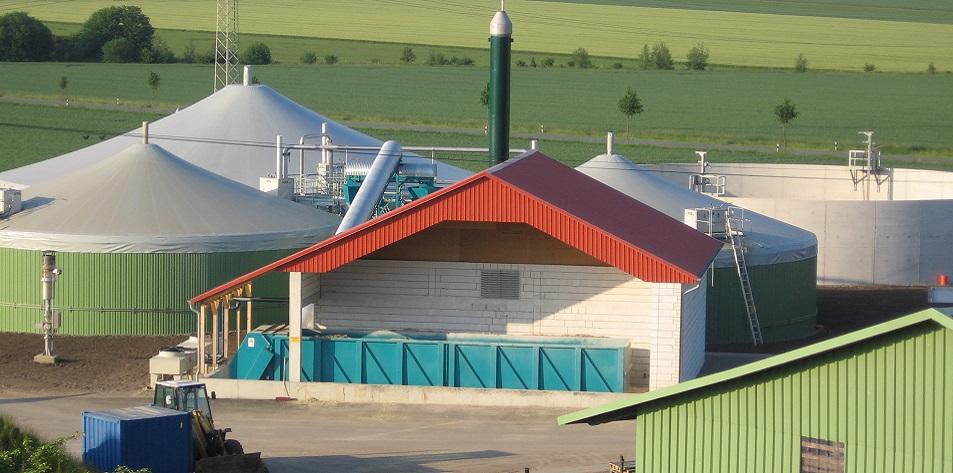 Bioprdukte - Biogasoptimierung Multikat